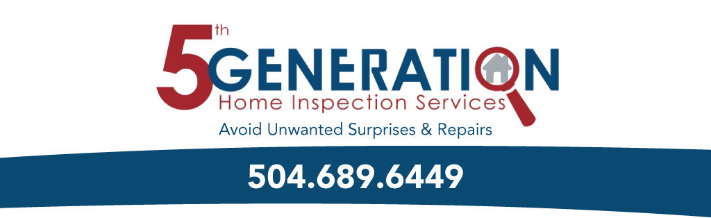 New Orleans Home Inspection Company
